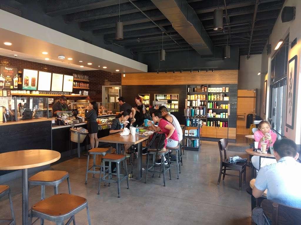 Starbucks - cafe  | Photo 8 of 10 | Address: 5 W Live Oak Ave, Arcadia, CA 91007, USA | Phone: (626) 703-2852