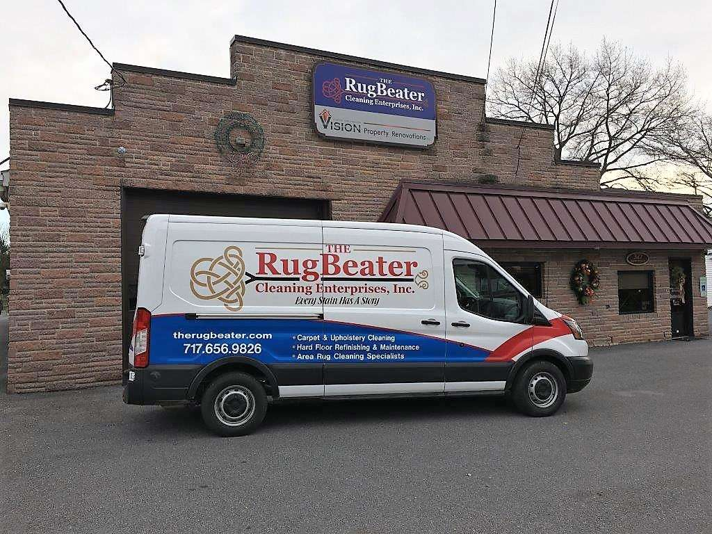 The Rug Beater Cleaning Enterprises, Inc. - laundry    Photo 2 of 10   Address: 327 S State St, Talmage, PA 17580, USA   Phone: (717) 656-9826