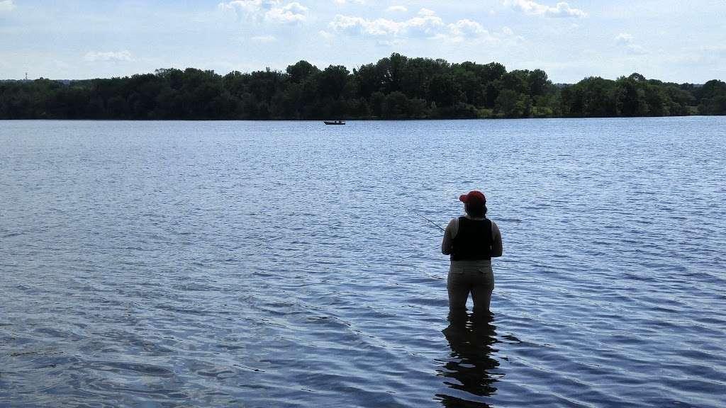Green Lane Reservoir - park  | Photo 7 of 10 | Address: Pennsburg, PA 18073, USA