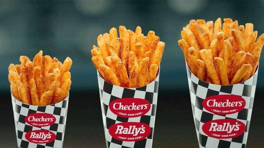 Checkers - restaurant    Photo 8 of 10   Address: 1149 S State Rd 7, Plantation, FL 33317, USA   Phone: (954) 321-6690