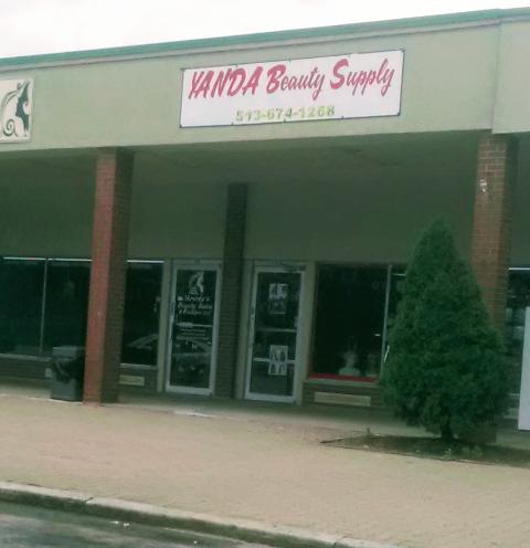 Yanda Beauty Supply - hair care  | Photo 1 of 2 | Address: 580 Northland Blvd, Cincinnati, OH 45240, USA | Phone: (513) 674-1268