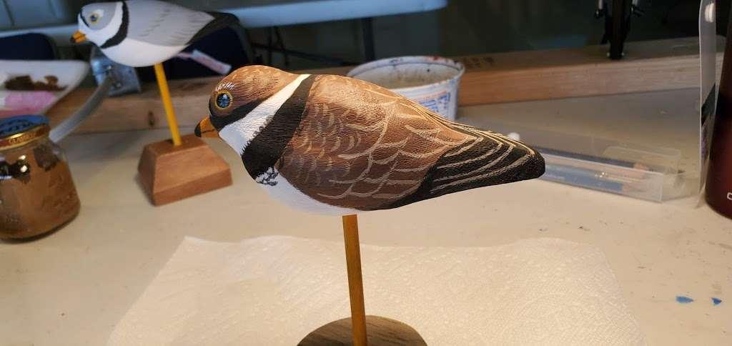 J Millard Tawes Museum - museum  | Photo 3 of 10 | Address: 3 9th St, Crisfield, MD 21817, USA | Phone: (410) 968-2501