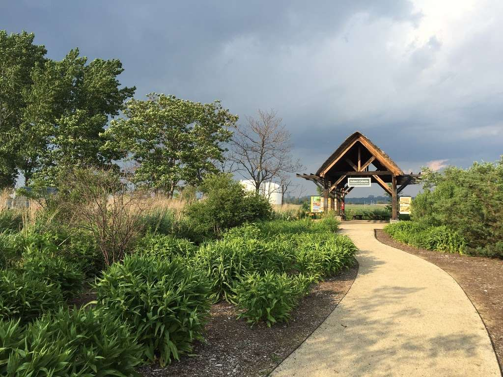 River Barge Park - park  | Photo 1 of 10 | Address: 269 Outwater Ln, Carlstadt, NJ 07072, USA