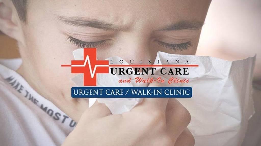 Louisiana Urgent Care, LLC & Wellness Clinic Plus - doctor  | Photo 1 of 8 | Address: 4451 La Hwy 1 S, Port Allen, LA 70767, USA | Phone: (225) 749-2273