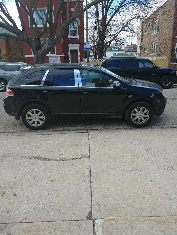 Buddy Bear Car Wash - car wash  | Photo 3 of 10 | Address: 4130 S Western Ave, Chicago, IL 60609, USA | Phone: (773) 847-1221