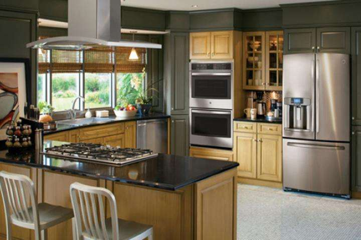 Clawson Appliances - furniture store  | Photo 1 of 6 | Address: 620 N Main St, Monticello, IN 47960, USA | Phone: (574) 583-7200
