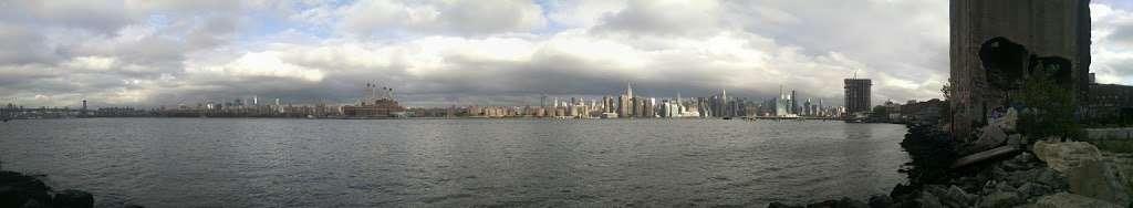 Atlantic Crane LLC - store  | Photo 3 of 4 | Address: 24 Oak St, Brooklyn, NY 11222, USA | Phone: (718) 784-0200