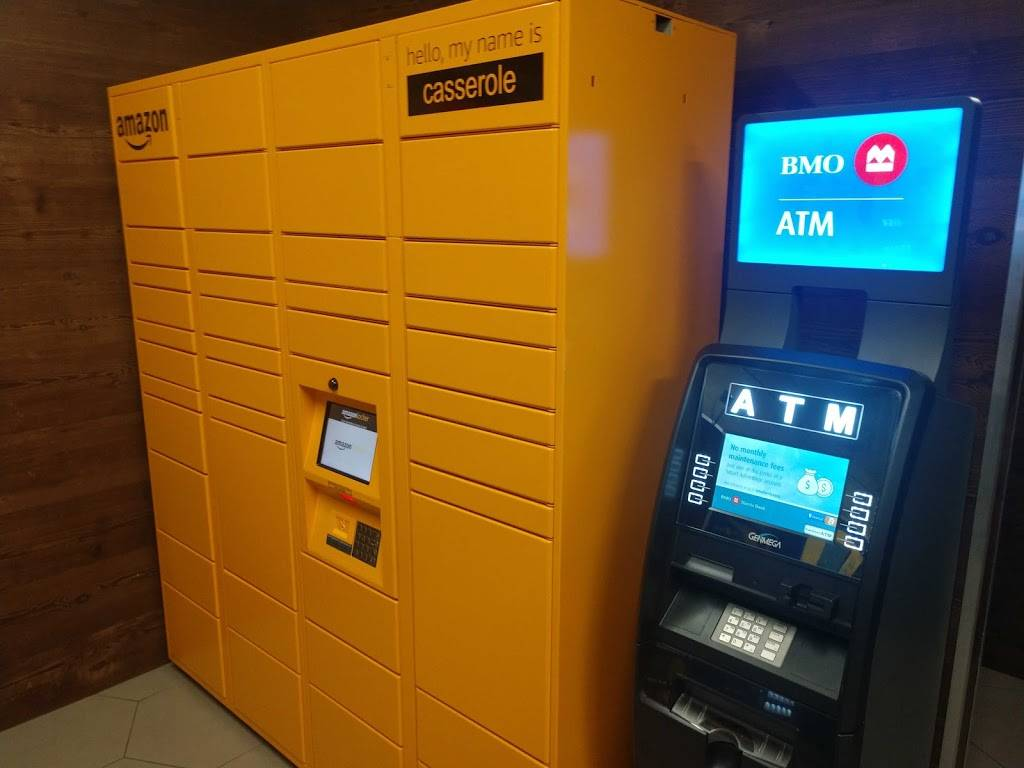 LibertyX Bitcoin ATM - atm  | Photo 2 of 7 | Address: 16401 N Rockwell Ave, Edmond, OK 73013, USA | Phone: (800) 511-8940