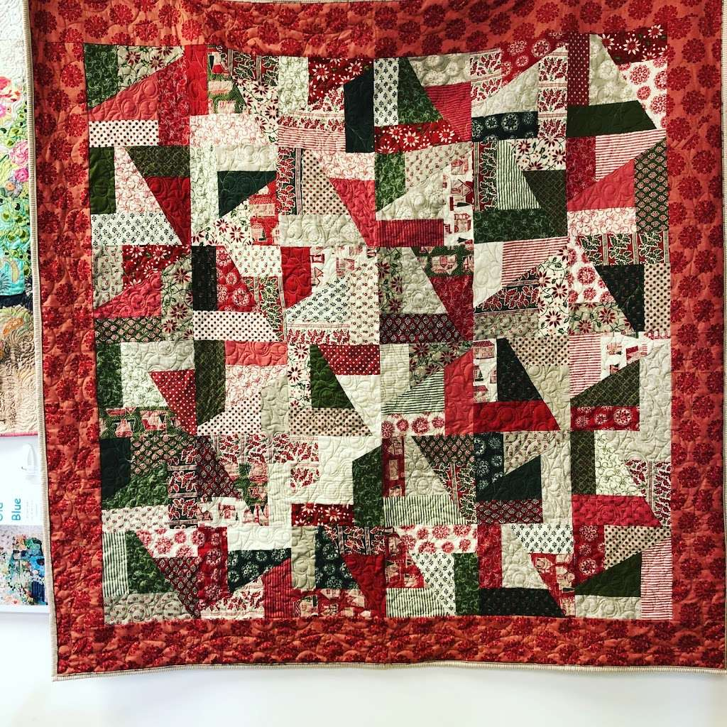 Diane Fama Quilt Designs - home goods store  | Photo 1 of 3 | Address: 31-12 Rosalie St, Fair Lawn, NJ 07410, USA | Phone: (201) 794-7387