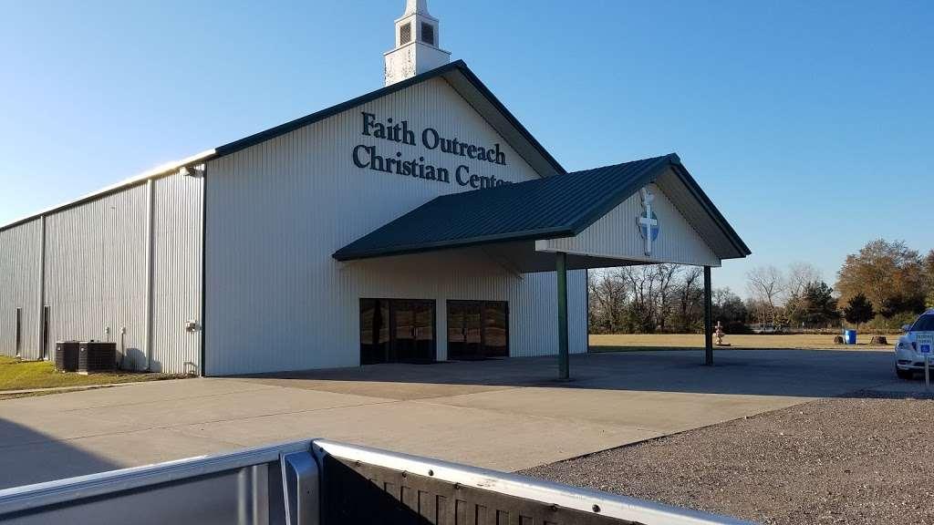 Faith Outreach Christian Center - church  | Photo 4 of 10 | Address: 11596 Hwy 6, Navasota, TX 77868, USA | Phone: (936) 825-2517