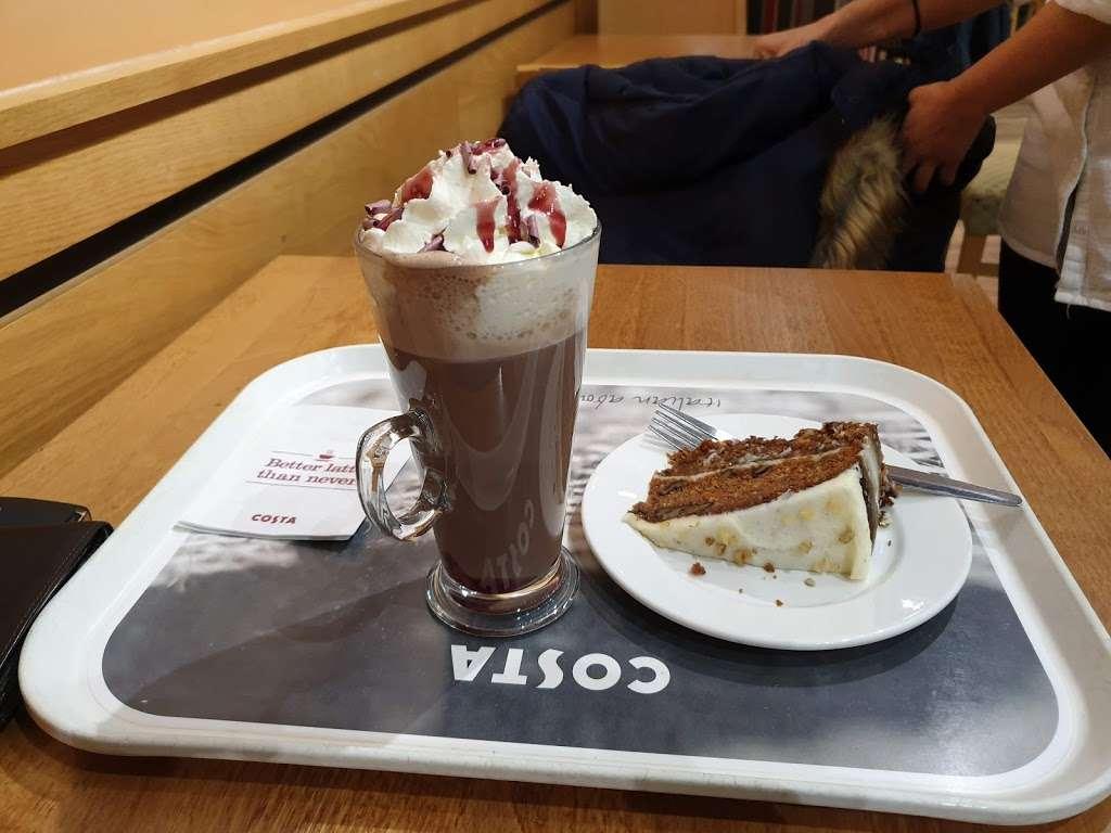 Costa Coffee - cafe    Photo 1 of 10   Address: 8 Warwick Parade, Kenton Ln, Harrow HA3 8SA, UK   Phone: 020 8907 7759