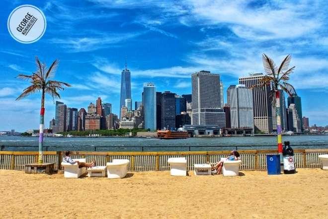 The Oval - park  | Photo 7 of 10 | Address: New York, NY 10004, USA