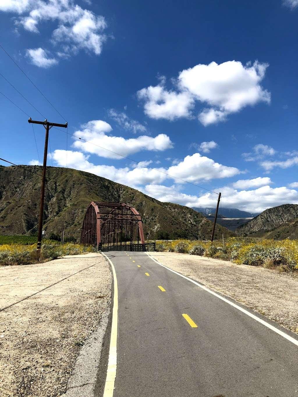 Greenspot Road Bridge - museum  | Photo 2 of 10 | Address: Highland, CA 92346, USA