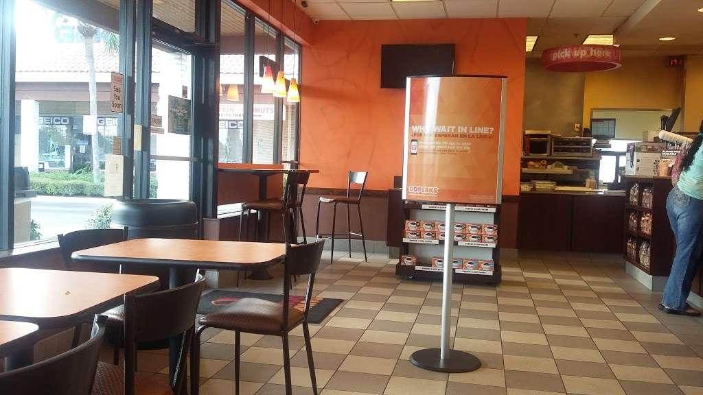 Dunkin Donuts - cafe  | Photo 6 of 10 | Address: 878 N Military Trl, West Palm Beach, FL 33415, USA | Phone: (561) 682-1951