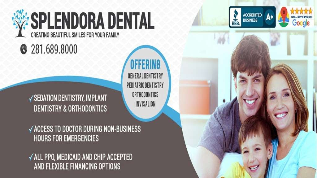 Splendora Dental - dentist  | Photo 4 of 5 | Address: 13825 US-59 BUS, Splendora, TX 77372, USA | Phone: (281) 766-0589