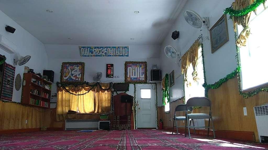 Al Madni Masjid - mosque    Photo 1 of 3   Address: 24-4 89th St, East Elmhurst, NY 11369, USA   Phone: (718) 672-1660