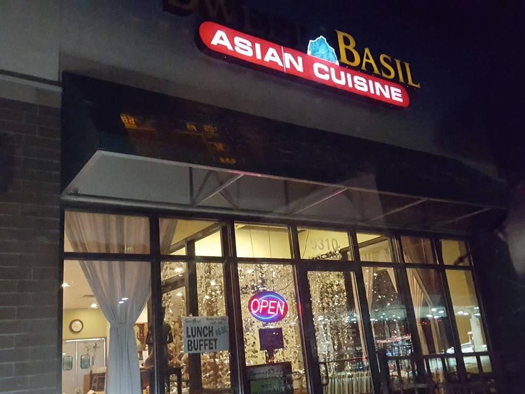 Sweet Basil - restaurant  | Photo 5 of 8 | Address: 9310 Zane Ave N, Minneapolis, MN 55443, USA | Phone: (763) 391-7362