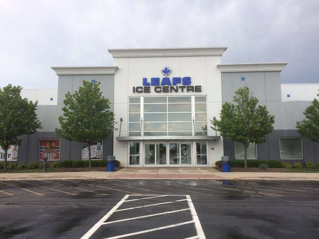 Leafs Ice Centre - store  | Photo 7 of 10 | Address: 801 Wesemann Dr, West Dundee, IL 60118, USA | Phone: (847) 844-8700
