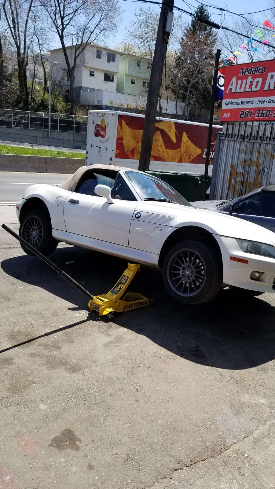 D.A.Autowerks - car repair  | Photo 3 of 10 | Address: 819 Tonnelle Ave, Jersey City, NJ 07307, USA | Phone: (732) 604-2815