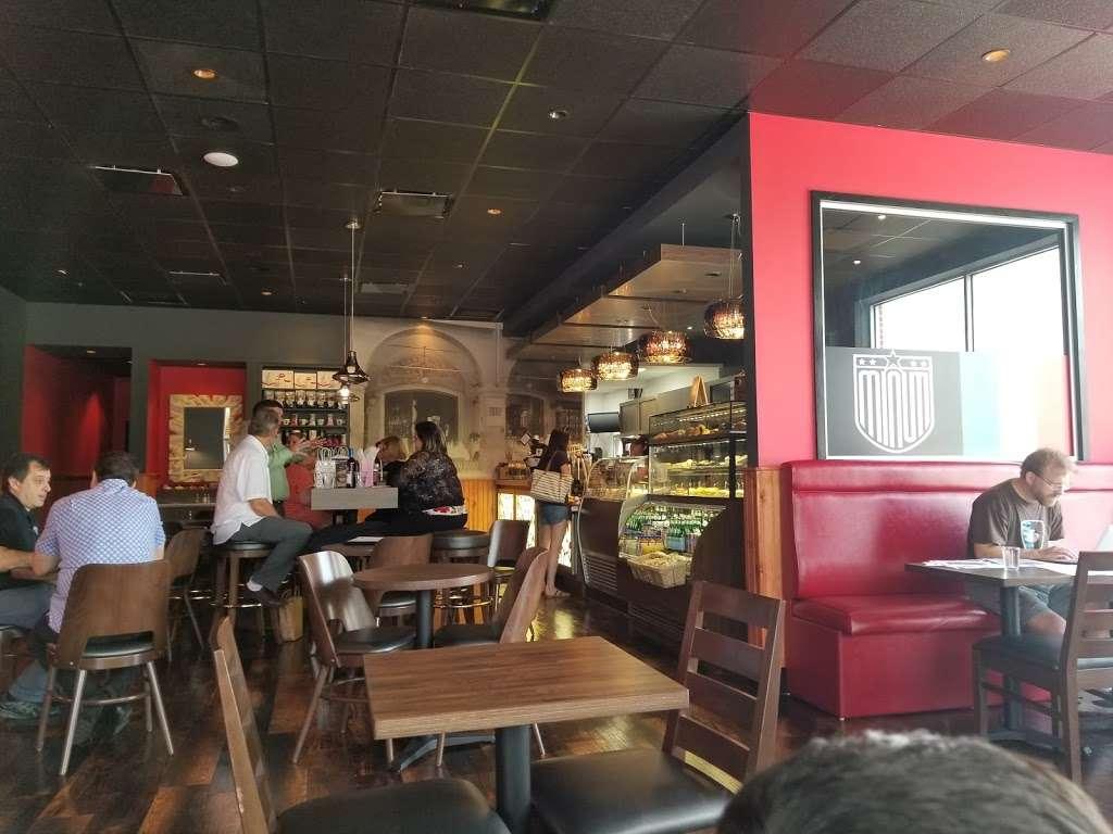 Minuti Coffee - cafe  | Photo 7 of 10 | Address: 19730 TX-249, Houston, TX 77070, USA | Phone: (832) 869-4890