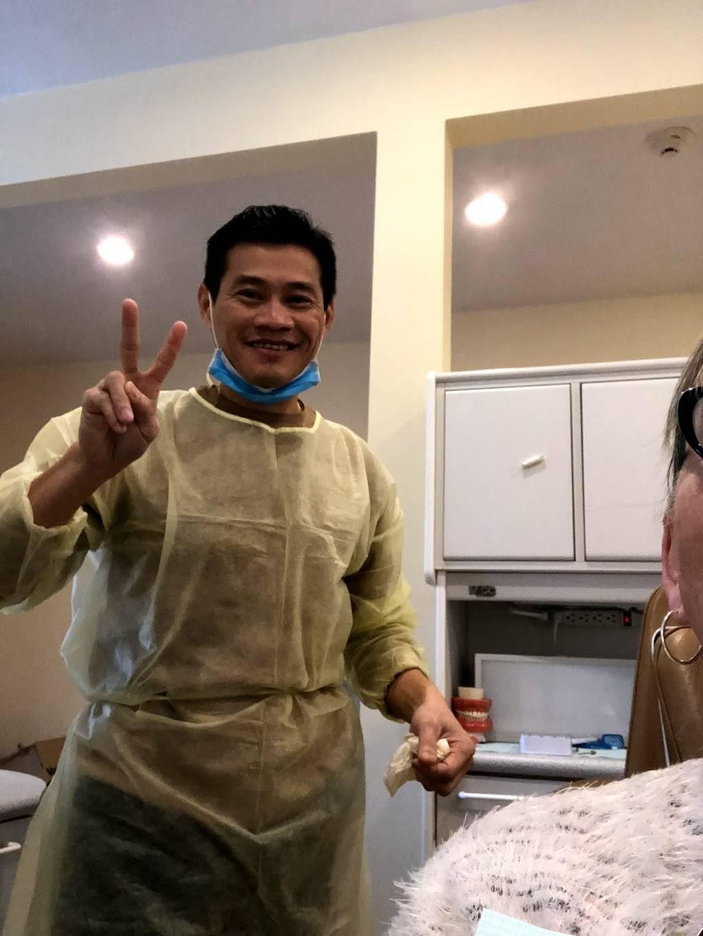 Tran Quan L DDS - dentist  | Photo 2 of 2 | Address: 242 Everett Ave, Chelsea, MA 02150, USA | Phone: (617) 884-0165