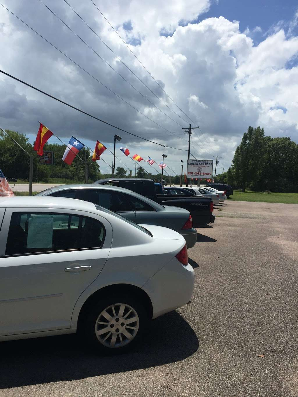 Texas Best Trucks and Cars - car dealer  | Photo 5 of 6 | Address: 19686 TX-35, Alvin, TX 77511, USA | Phone: (281) 245-6457