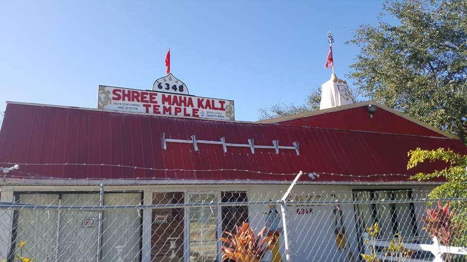 Shree Maha Kali Temple Inc. - hindu temple  | Photo 2 of 2 | Address: Lockhart, FL 32810, USA | Phone: (718) 641-1865