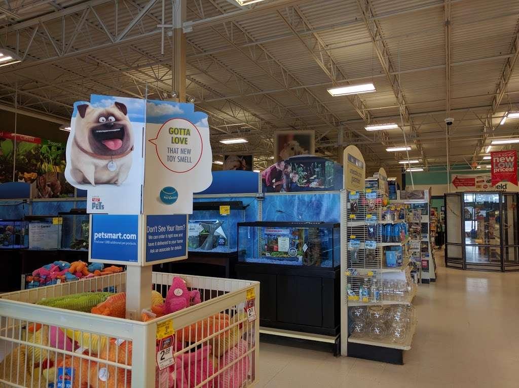 PetSmart - veterinary care  | Photo 4 of 10 | Address: 20518 Hwy 59 N, Humble, TX 77338, USA | Phone: (281) 540-1274