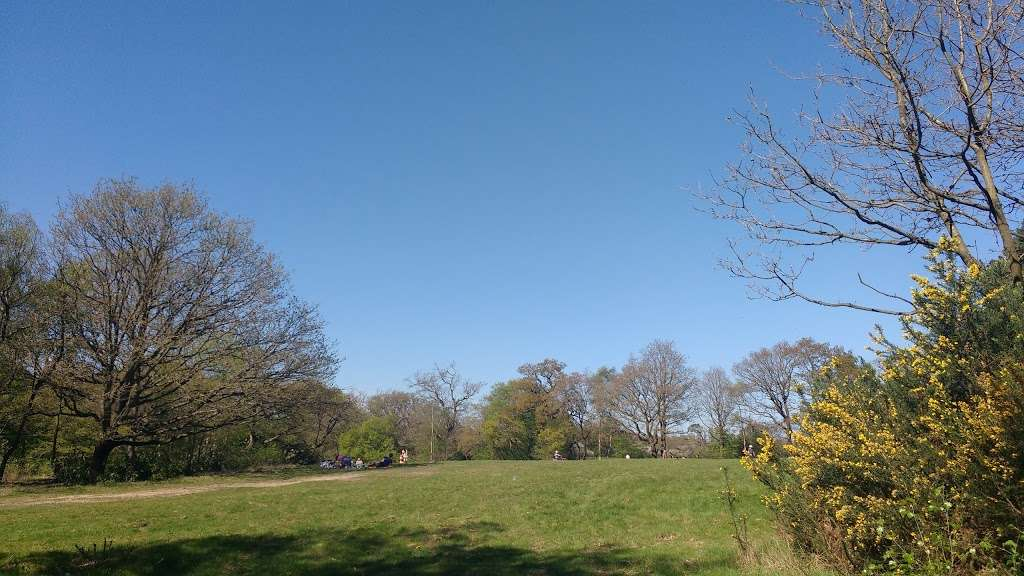 Scratchwood Open Space - park    Photo 2 of 2   Address: London NW7 3AW, UK