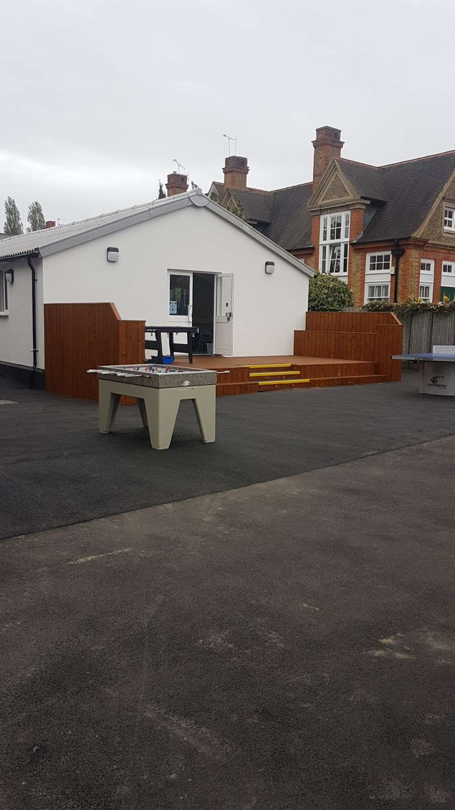 Telferscot Primary School - school  | Photo 8 of 10 | Address: Telferscot Rd, London SW12 0HW, UK | Phone: 020 8673 7362