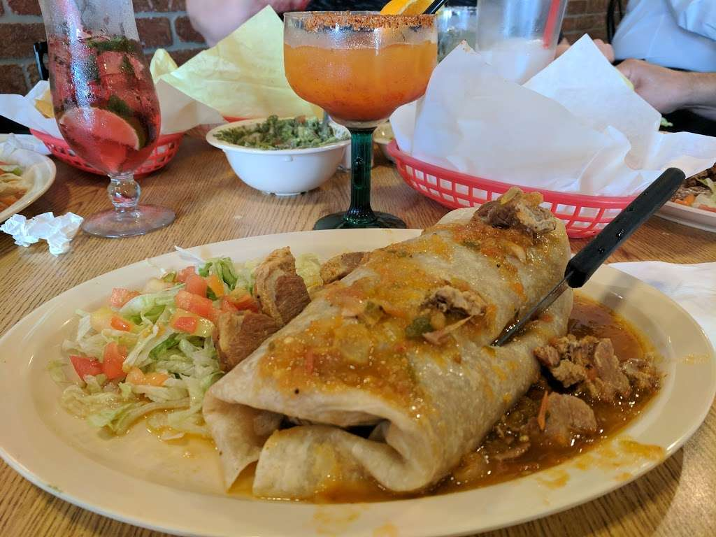 Tepeyac Restaurant & Tequila Sports Bar - restaurant  | Photo 7 of 10 | Address: 13131 Crossroads Pkwy S, City of Industry, CA 91746, USA | Phone: (562) 695-2277