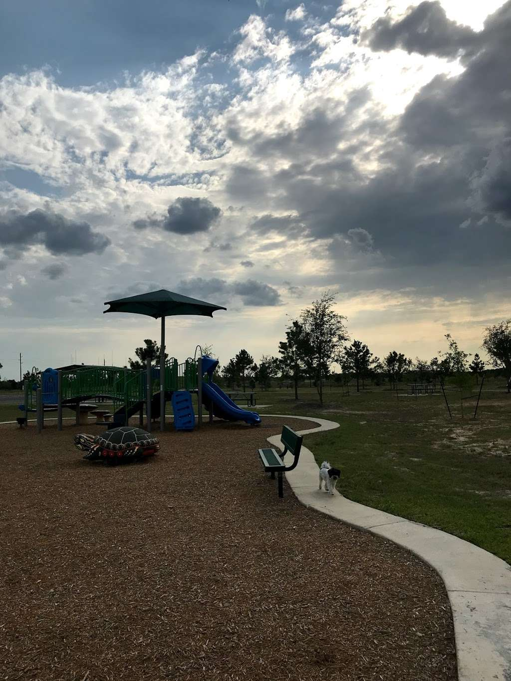 John Paul Landing Park | 24202 West Rd, Cypress, TX 77433, USA