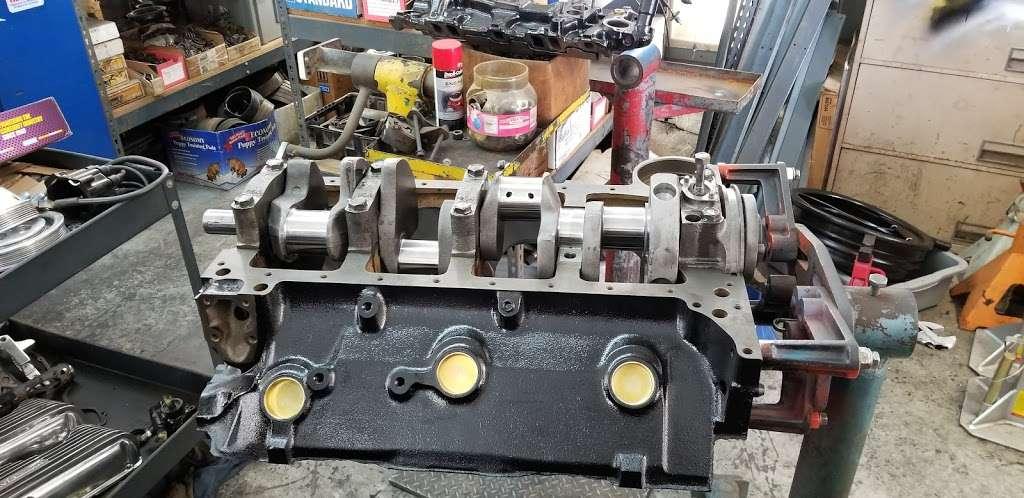 Rollings Automotive Inc - car repair    Photo 4 of 10   Address: 6107 Marlatt St, Mira Loma, CA 91752, USA   Phone: (951) 361-3001