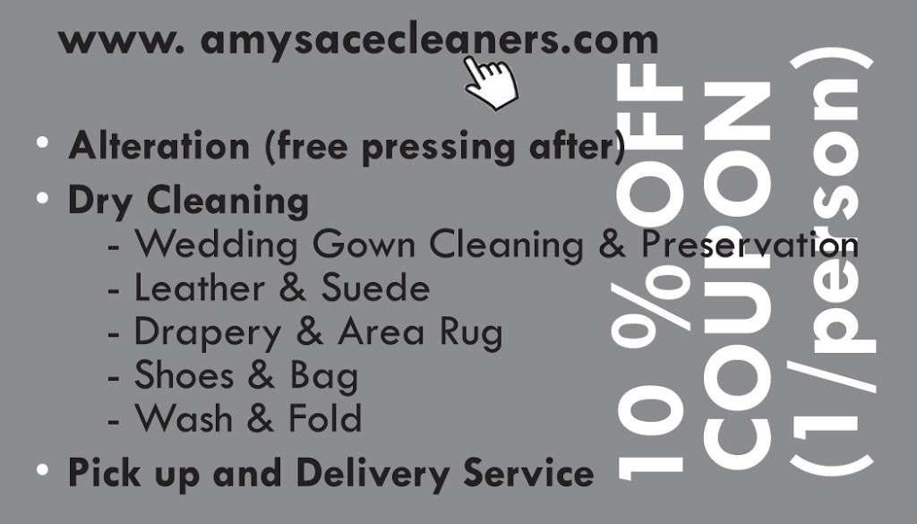 Ace Cleaners - laundry  | Photo 9 of 10 | Address: 6404 Commerce Blvd, Rohnert Park, CA 94928, USA | Phone: (707) 584-9060