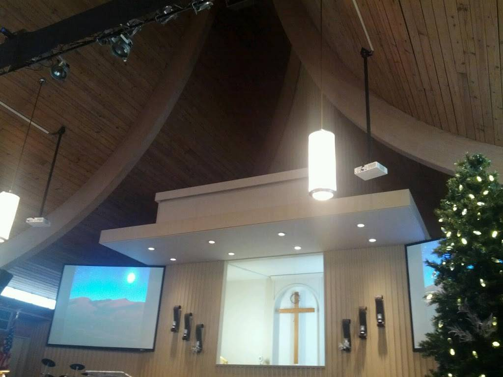 Parkway Baptist Church - church    Photo 1 of 1   Address: 1915 N Broadway, Lexington, KY 40505, USA   Phone: (859) 299-8445