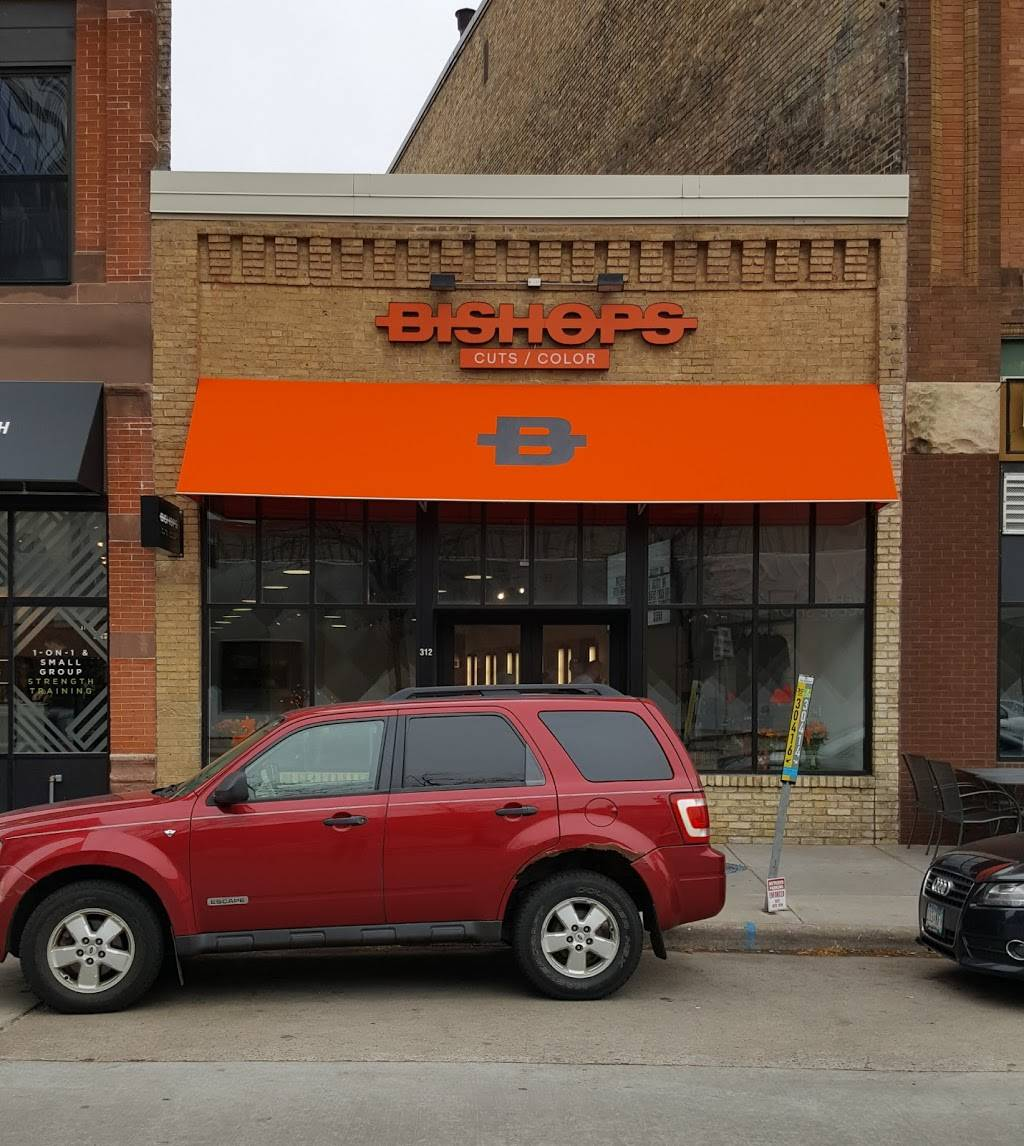 Bishops Cuts/Color North East - hair care  | Photo 10 of 10 | Address: 312 E Hennepin Ave, Minneapolis, MN 55414, USA | Phone: (612) 545-5379