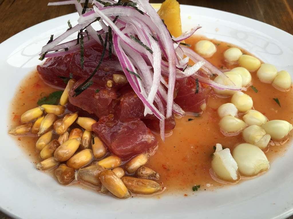 La Costanera - restaurant    Photo 6 of 10   Address: 8150 Cabrillo Hwy, Montara, CA 94037, USA   Phone: (650) 728-1600