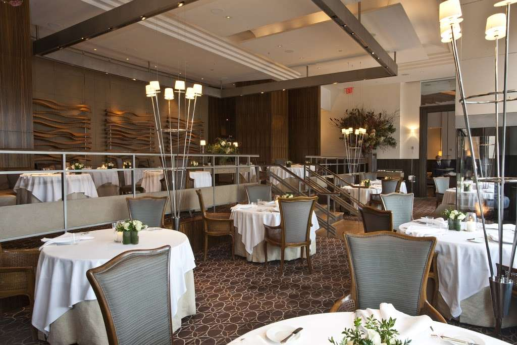Per Se | restaurant | 10 Columbus Cir, New York, NY 10019, USA