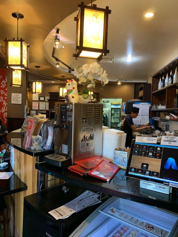 Crazy Rockn Sushi - restaurant  | Photo 6 of 10 | Address: 1546 W Redondo Beach Blvd, Gardena, CA 90247, USA | Phone: (310) 323-7655