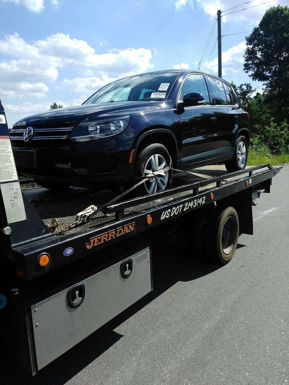 Drivetime Inspection Center - car repair  | Photo 4 of 4 | Address: 5707 Transport Dr, Charlotte, NC 28269, USA | Phone: (704) 972-4646