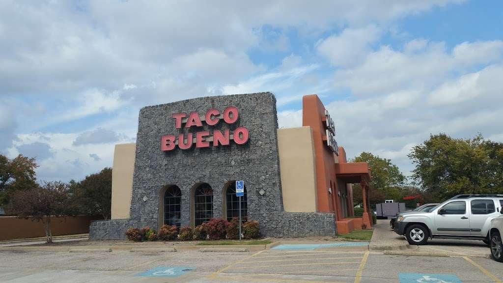 Taco Bueno - restaurant  | Photo 3 of 10 | Address: 2113 E Belt Line Rd, Richardson, TX 75081, USA | Phone: (972) 690-5373