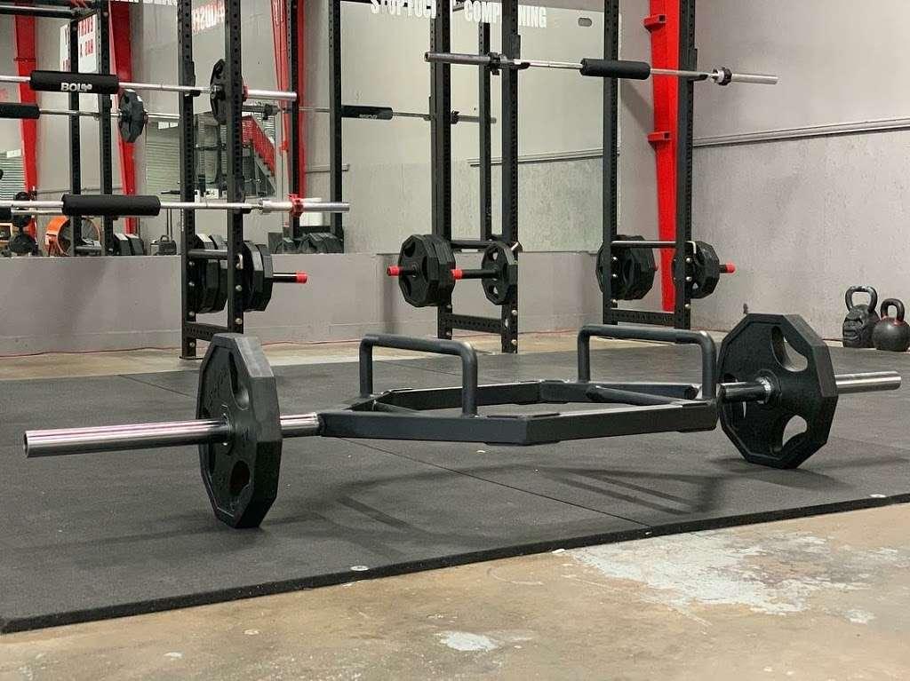 The Pit - gym  | Photo 2 of 4 | Address: 8538 Greenbrier, San Antonio, TX 78209, USA | Phone: (210) 727-9974
