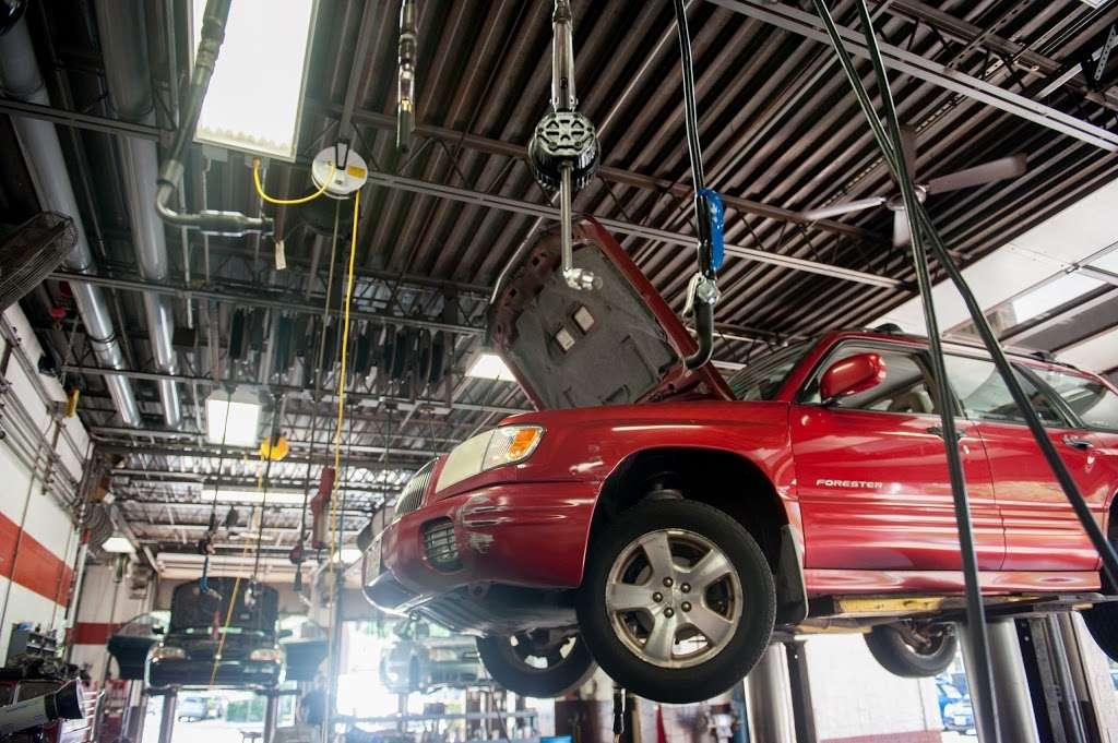 Morrisons Auto Rite - car repair  | Photo 5 of 10 | Address: 475 Centre St, Jamaica Plain, MA 02130, USA | Phone: (617) 522-4444