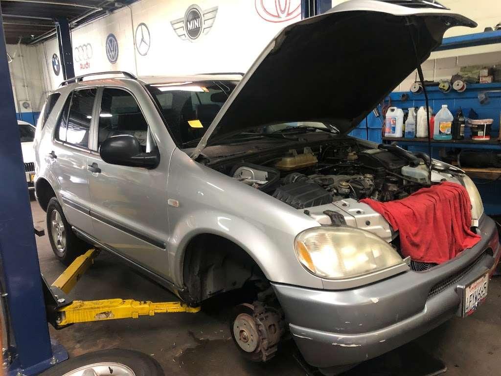 Carson Auto Care - car repair  | Photo 10 of 10 | Address: 1601 W Carson St, Torrance, CA 90501, USA | Phone: (310) 518-4177