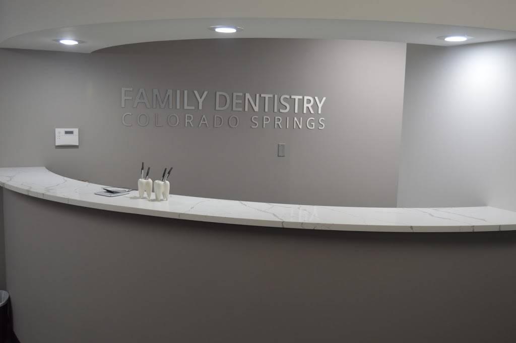 Family Dentistry of Colorado Springs - dentist    Photo 7 of 10   Address: 5010 El Camino Dr ste a, Colorado Springs, CO 80918, USA   Phone: (719) 308-2898