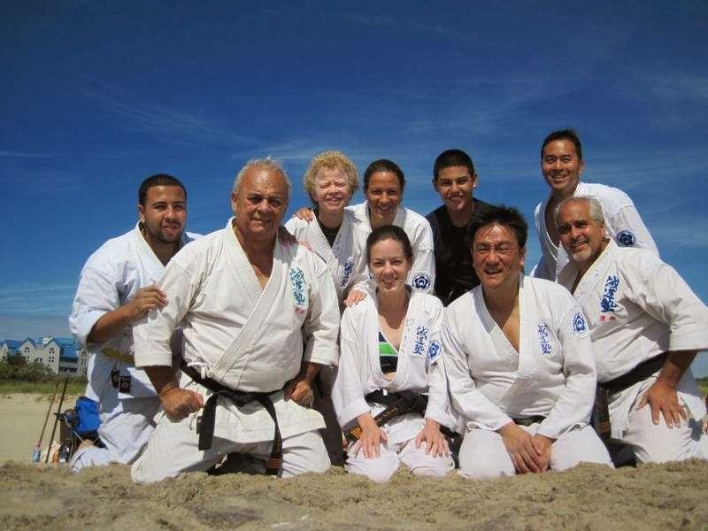 Staten Island Seido Karate - health  | Photo 5 of 6 | Address: 1000 Richmond Terrace, Staten Island, NY 10301, USA | Phone: (718) 207-3613
