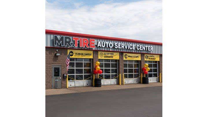 Mr. Tire Auto Service Centers - car repair  | Photo 1 of 8 | Address: 1811 N Harrison Ave, Cary, NC 27513, USA | Phone: (919) 335-5780