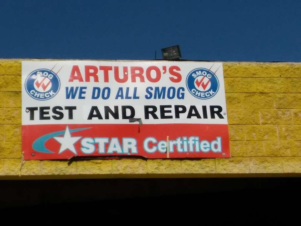 Arturos Auto Repair - car repair  | Photo 5 of 5 | Address: 13123 Paxton St # D4, Pacoima, CA 91331, USA | Phone: (818) 896-9859