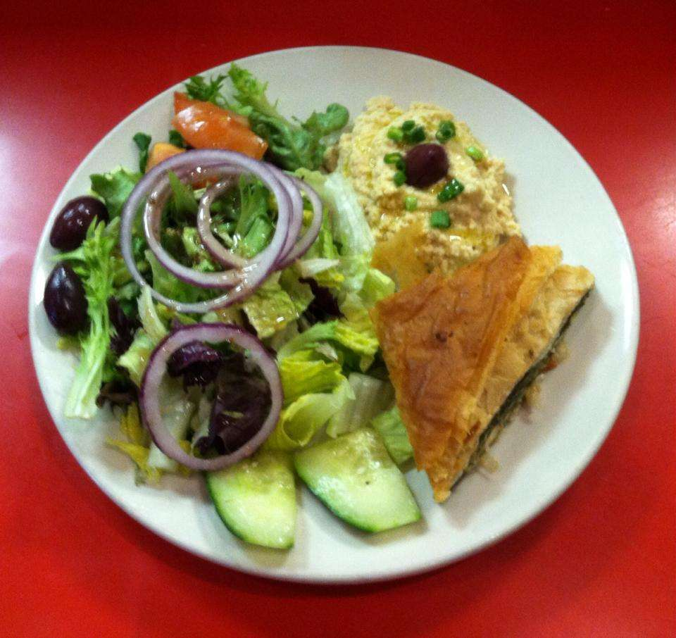 Opa Grill - restaurant  | Photo 8 of 10 | Address: 18366 Lincoln Ave, Parker, CO 80134, USA | Phone: (303) 841-7074