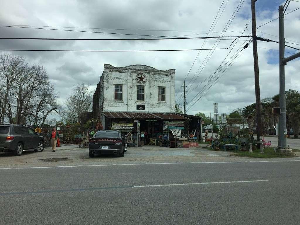 The Cherokee Rose Trading Post - store  | Photo 7 of 7 | Address: 16147 FM 521 Rd, Rosharon, TX 77583, USA | Phone: (281) 635-9433
